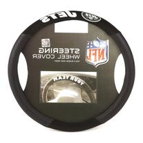 Fremont Die CSY-2324598539 New York Jets NFL Mesh Steering