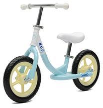 Critical Cycles Cub No-Pedal Balance Bike for Kids, Royal