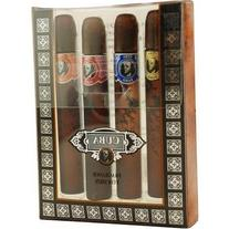 Cuba Variety By Cuba For Men. Set-4 Piece Mini Variety With