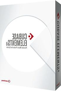 Steinberg Cubase Elements 8 Recording Software