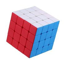Dreampark 4X4 Speed Cube Stickerless Smooth Magic Cube