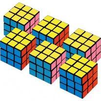 Amscan Mini Cubes Party Favors Cube Puzzle