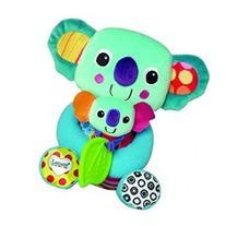 Lamaze Cuddle and Squeak Koalas LC27162