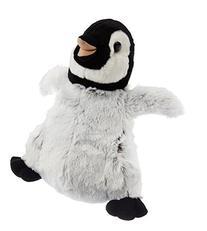 "Wild Republic Cuddlekins 12"" Playful Penguin"