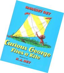 Curious George Flies a Kite