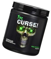 Cobra Labs The Curse Weight Loss Supplement, Green Apple