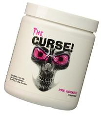 Cobra Labs The Curse Tropical Storm 50 Servings, 250 Grams