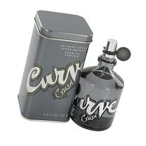 CURVE CRUSH by Liz Claiborne AFTERSHAVE SPRAY 4.2 OZ