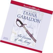 The Custom of the Army: An Outlander Novella