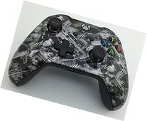 E-MODS GAMING® Custom Hydro Dipped Xbox One Controller