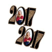 Custom Tassel Worth the Hassle - Gold - 2017 Graduation