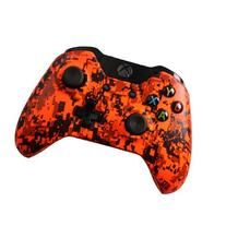 Modded Xbox One Controller Special Edition Orange Urban with