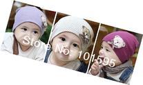 BrandChefNEW Cute Lovely Fashion Vivid Bear Baby Cap Kids