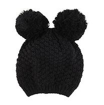 Dealzip Inc® Chunky Stretch Cute Mickey Mouse Ear Design