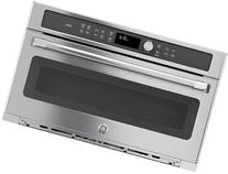 """CWB7030SLSS 30"""" Built In Convection Microwave with Steam  in"""