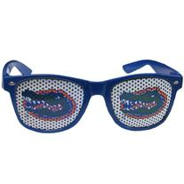 Siskiyou Sports CWGD4 Florida Game Day Wayfarer Sunglasses