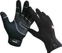 Andyshi Men's Winter Outdoor Cycling Glove Touchscreen