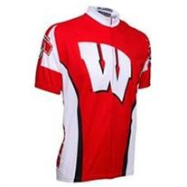 Adrenaline Promotions University of Wisconsin Badger Cycling