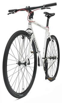 Retrospec Bicycles CycloCross Convertible Single-Speed/