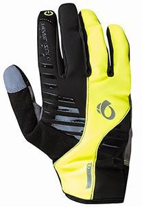 Pearl Izumi Men's Cyclone Gel Gloves Screaming Yellow S 2-