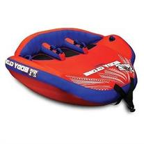 Body Glove Cypher 3-Person Towable Inflatable Tube Raft