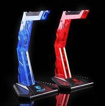 Sades S-xlyz Headphone Stand Holder Acrylic Desk Headphone