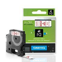 Dymo D1 Standard Tape Cartridge for Dymo Label Makers