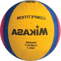 Mikasa D109 Competition Water Polo Game Ball