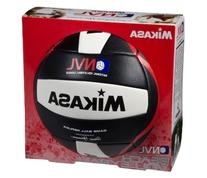 Mikasa D121 NVL Game Ball Replica Outdoor Volleyball
