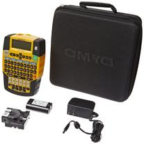 DYMO Rhino 4200 Industrial Label Maker Carry Case Kit with