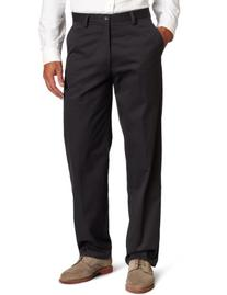 Dockers D3 Classic-Fit Easy Refined Khakis Flat Front