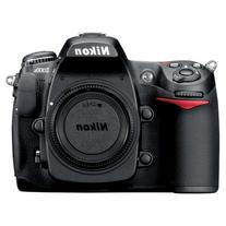 Nikon D300S 12.3MP DX-Format CMOS Digital SLR Camera with 3.