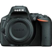Nikon D5500 Digital SLR DX-format Camera  - International