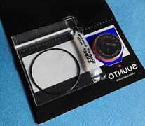 Suunto D6 and D6i Dive Computer Replacement Battery Kit