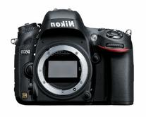 Nikon D600 24.3 MP CMOS FX-Format Digital SLR Camera