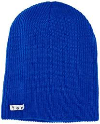 neff Men's Daily Beanie, Blue, One Size