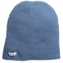 neff Men's Daily Beanie, Grey/Blue, One Size