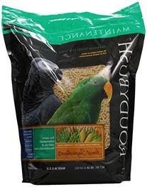 Roudybush Daily Maintenance Small Bird Food 10-lb bag