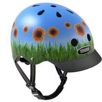 Nutcase Daisy Dream Street Helmet, Small