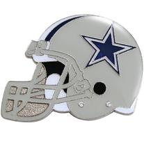 Dallas Cowboy Helmet Pin