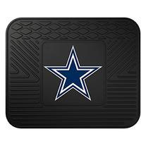 Football Fan Shop Dallas Cowboys Vinyl Utility Mat