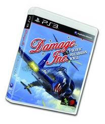 Damage Inc., Pacific Squadron WWII - Playstation 3