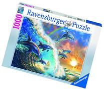 Ravensburger Dancing Dolphins Jigsaw Puzzle