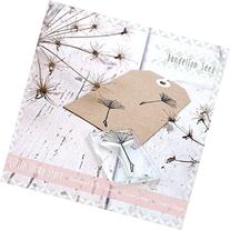 Dandelion Seed Stamp
