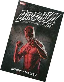 Daredevil by Brian Michael Bendis & Alex Maleev Ultimate
