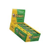 HONEY STINGER Food Mint Protein Bar