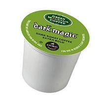 Green Mountain Dark Magic Blend 96 Count K Cups