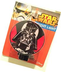 Star Wars Darth Vader Wall Plug in Night Light