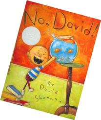 No, David