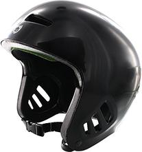 "TSG Dawn Black Skateboard Helmet - Large / 22.1"" - 22.9"